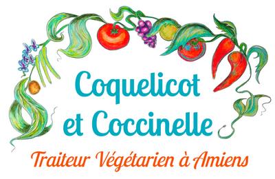 Coquelicot et Coccinelle - Traiteur végétarien à Amiens
